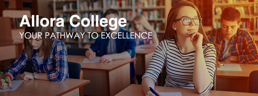 Allora College - Pathway To Excellence
